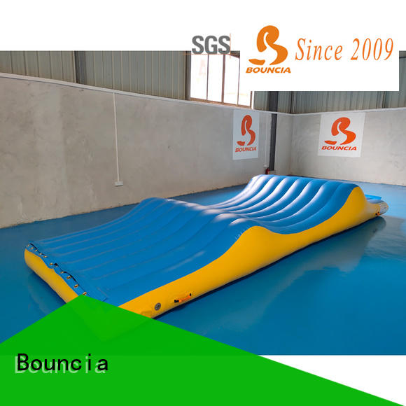 Bouncia stable inflatable obstacles directly sale for kids