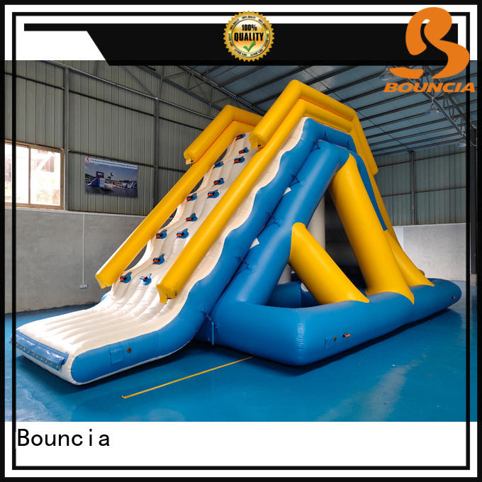 Bouncia jump inflatable assault course directly sale for outdoors