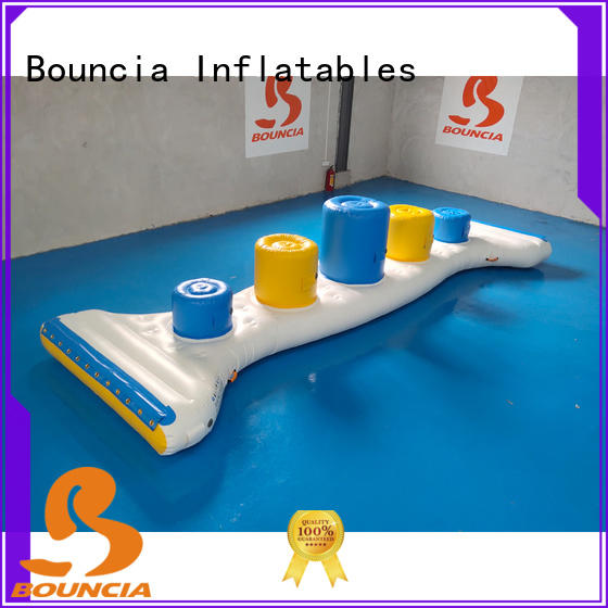 double water play equipment beam manufacturer for adults