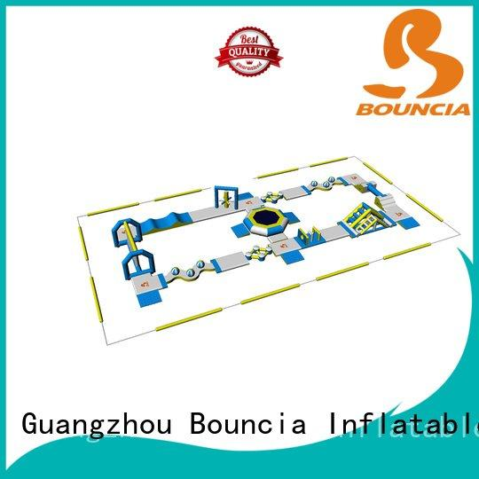 inflatable float fun Bouncia Brand