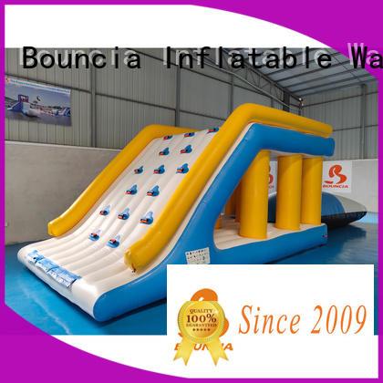 stable aqua fun park pvc manufacturers for pool