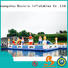 Bouncia lake inflatables China for kids