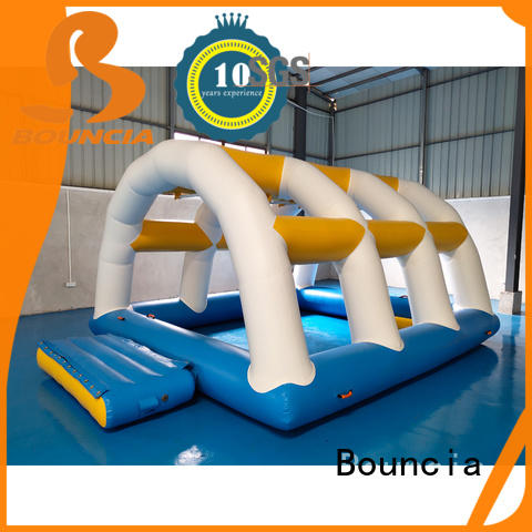 Bouncia Latest inflatable games manufacturer for kids