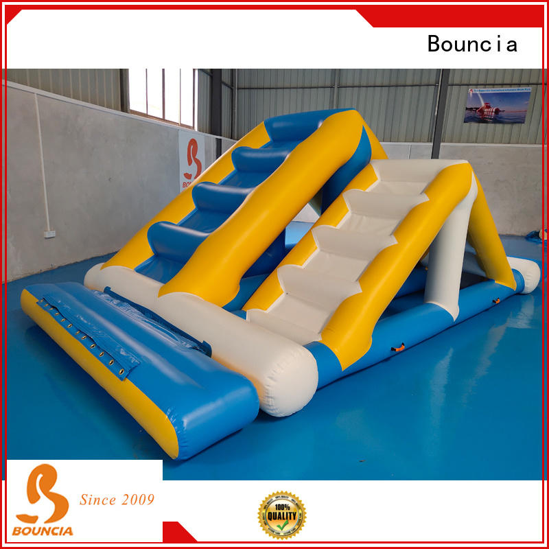 Bouncia typhon outdoor water park manufacturers for adults