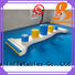 Bouncia bouncia giant inflatable water slide for outdoors