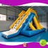 Bouncia one station water park slides for sale series for outdoors