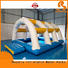 Bouncia mini games inflatable water activities for adults