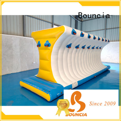 Bouncia grade inflatable park for adults for business for kids