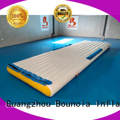 Wholesale tarpaulin inflatable factory Bouncia Brand