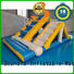 Bouncia tuv blow up slip and slide Supply for kids