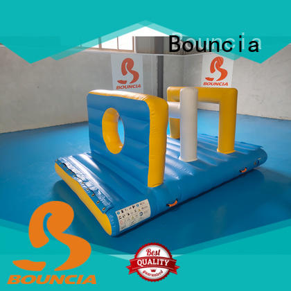 Wholesale floating water sports course manufacturers for outdoors