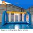 Bouncia Top large inflatable water slides Supply for pool