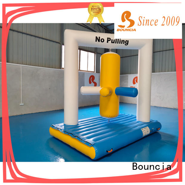 Latest water inflatables for sale pvc from China for adults