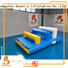 Bouncia pvc inflatable water slide prices company for adults