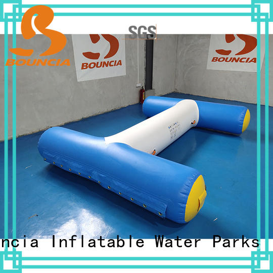 Bouncia certificated water park for sale for kids