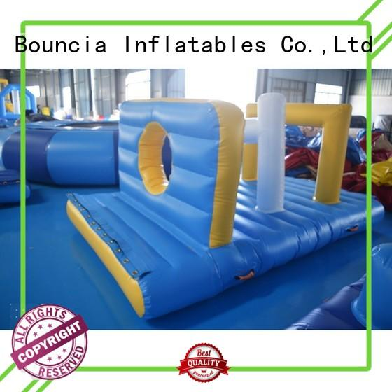 inflatable factory top selling new certiifcate Bouncia Brand