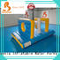 Bouncia durable inflatable assault course for business for kids