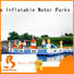 quality inflatable water park supplier Factory price for children