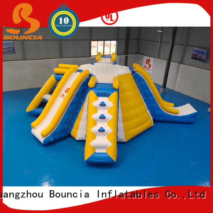 awesome inflatable water park supplier jump Suppliers for adults