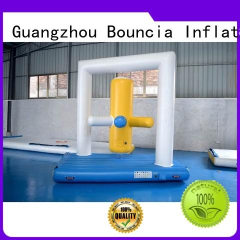 inflatable factory park new sea Bouncia Brand