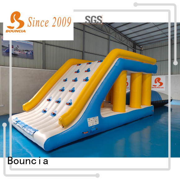floating blow up obstacle course beam manufacturers for adults