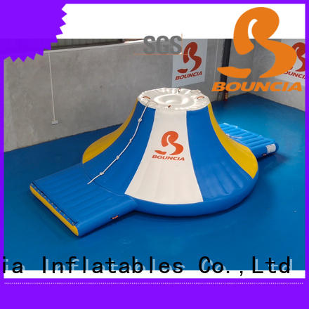 awesome inflatable water obstacle course typhon series for outdoors