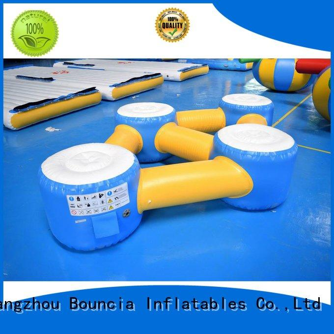 wave Bouncia inflatable factory