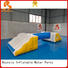 Bouncia water park equipment suppliers manufacturer for adults
