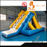 Bouncia water obstacle course for sale for outdoors