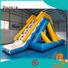 Wholesale inflatable water toys ramp manufacturer for adults