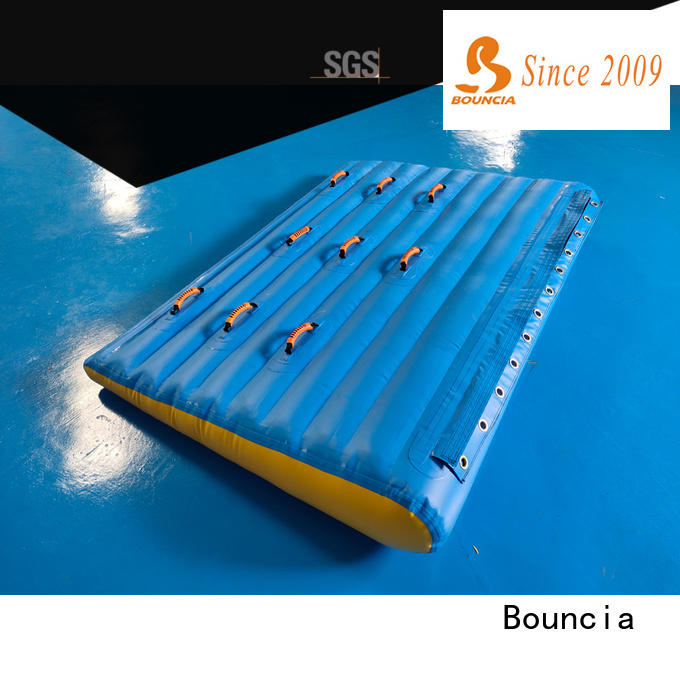 Bouncia games swimming inflatables manufacturers for pool