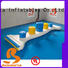 Bouncia stable floating water park for sale factory for pool