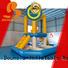 Bouncia beam aqua park equipment Suppliers for adults