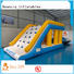 Bouncia ramp water park slide for business for outdoors