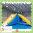 Bouncia jump aqua park equipment from China for outdoors
