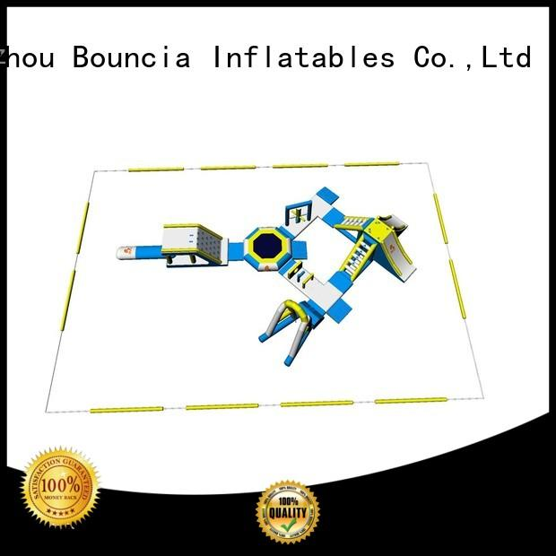 Bouncia Brand new games guard inflatable float
