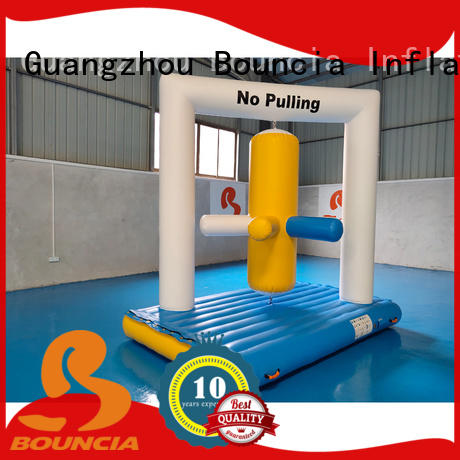 Bouncia High-quality inflatable obstacles customized for outdoors