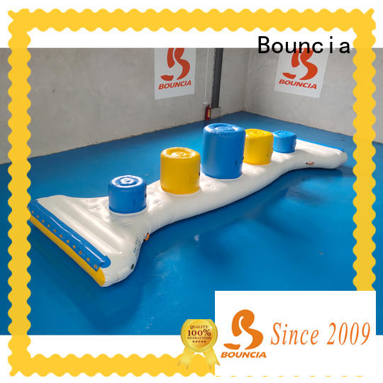 Bouncia typhon inflatable water park factory for business for kids