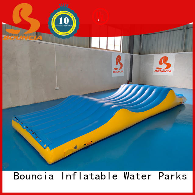 Top inflatable water park for adults games Supply for kids