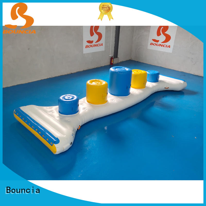 Bouncia toys water park design build for business for adults