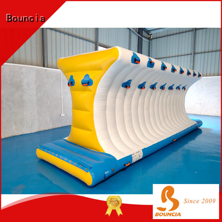 Bouncia stable commercial inflatables Supply for outdoors