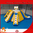 Bouncia blob water park construction manufacturers for adults