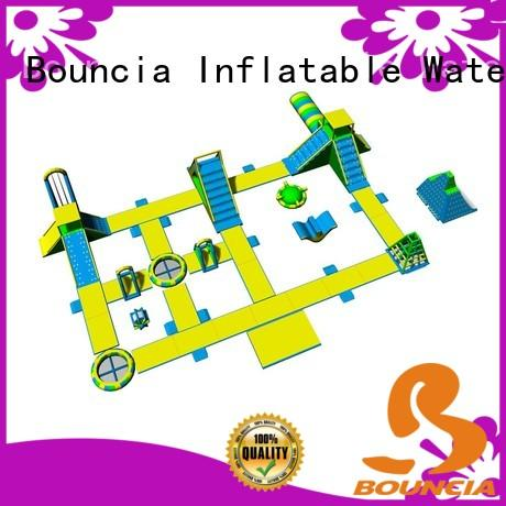 Bouncia tuv inflatable water sports Supply for adults