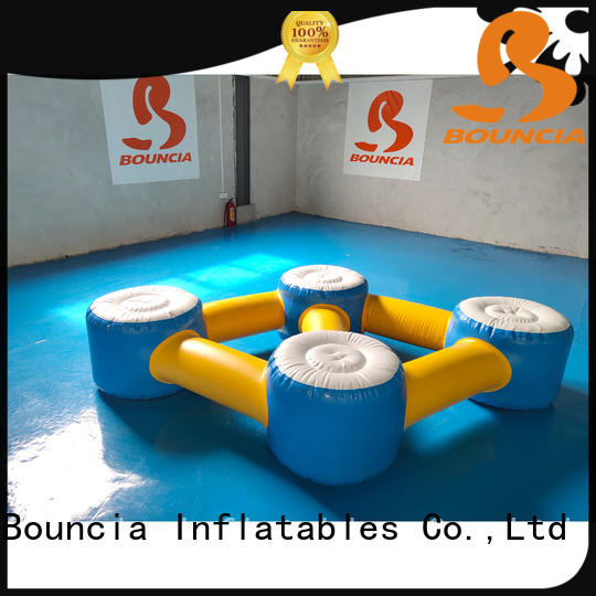 Bouncia certificated water inflatables series for kids