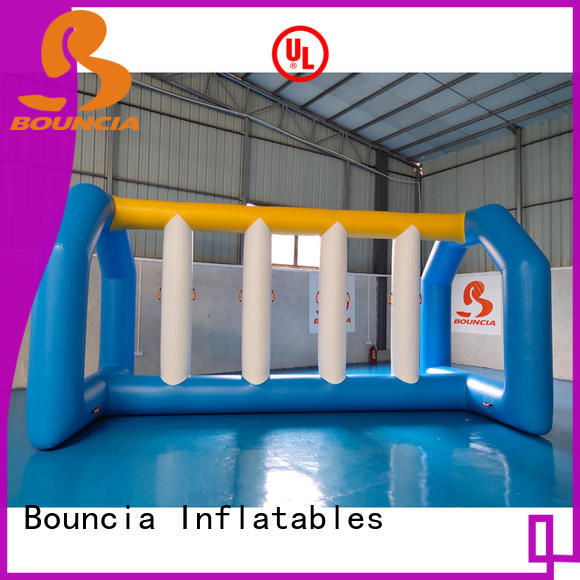 Bouncia durable customized for pool