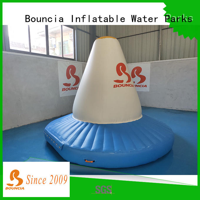 Top inflatable water park china jump factory for pool