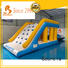 Bouncia mini games cheap inflatable water slides from China for outdoors