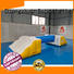 Quality Bouncia Brand sport inflatable water games