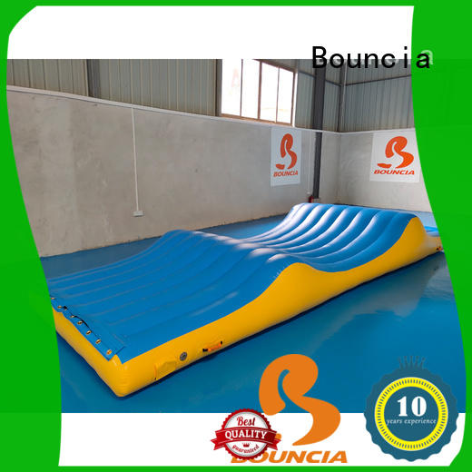 Top water inflatables for sale tuv from China for kids