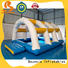Bouncia stable inflatable water toys series for adults